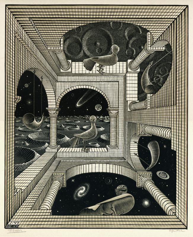 Another-World-by-MC-Escher
