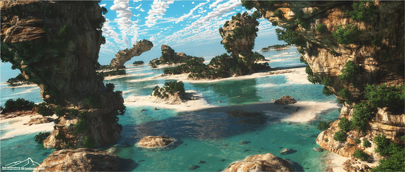 3D-Landscape-Rob-Wildenburg-Needles-Eye