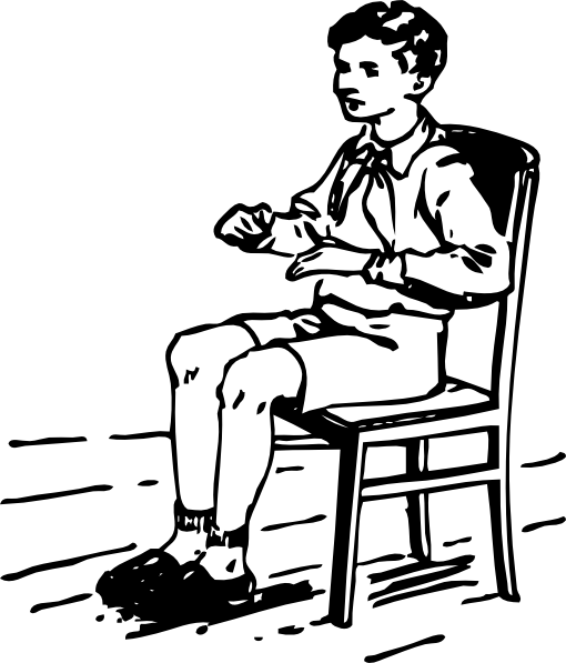 sit-clipart-1171-boy-sitting-in-chair-design
