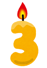 candle_number3