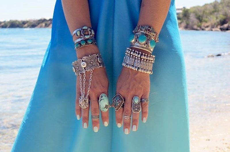 -font-b-Bohemian-b-font-Antalya-font-b-Bracelet-b-font-Silver-Vintage-Flower-Statement