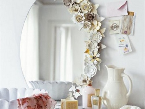 diy-painted-mirror-frames