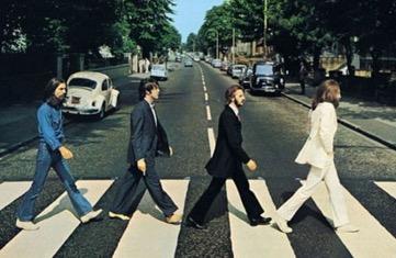 Beatles student