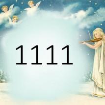 「エンジェルナンバー 1111」の画像検索結果