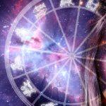 天体配置図|はじめてでもわかるホロスコープ読み方