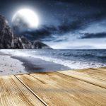 今夜は満月|月光浴が女性におすすめな5つの理由