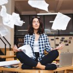精神が安定しない人に瞑想がおすすめな6つの理由
