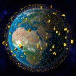 宇宙にも人間が捨てたゴミが散乱している4つの理由