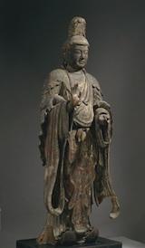 興福寺s梵天
