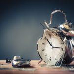 《夢診断》夢の中で時計が壊れた!その意味とは