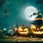 ハロウィンの発祥の秘密と世界のハロウィンの事情